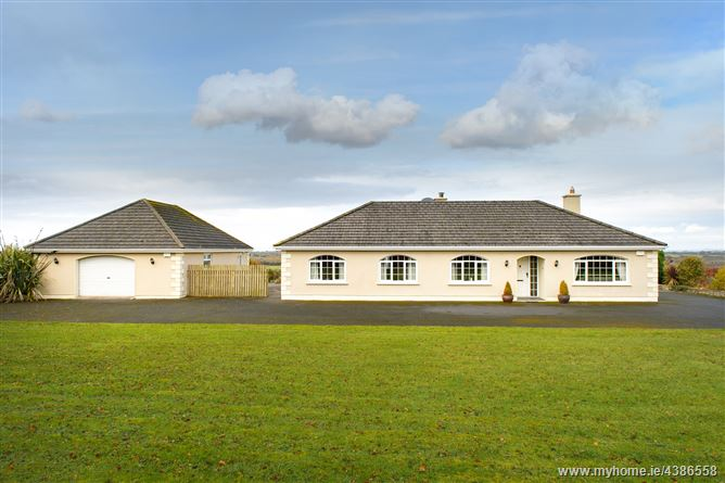 Main image for Coolacrease, Cadamstown, Kinnitty, Offaly