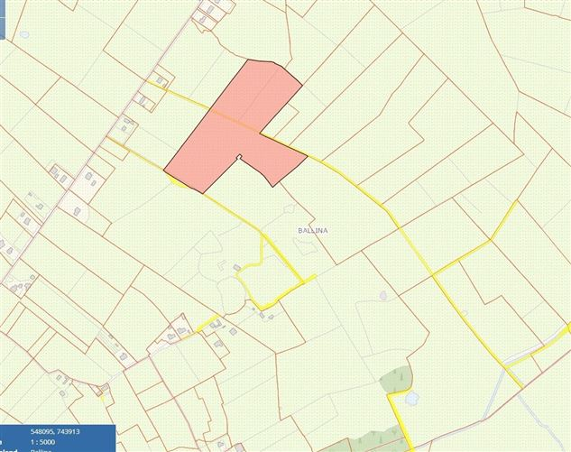 Main image for Ballina, Ballyglunin, Tuam, Co. Galway