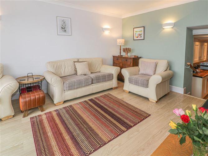 Main image for Talarfor Apartment,Barmouth Near Llanaber, Gwynedd, Wales