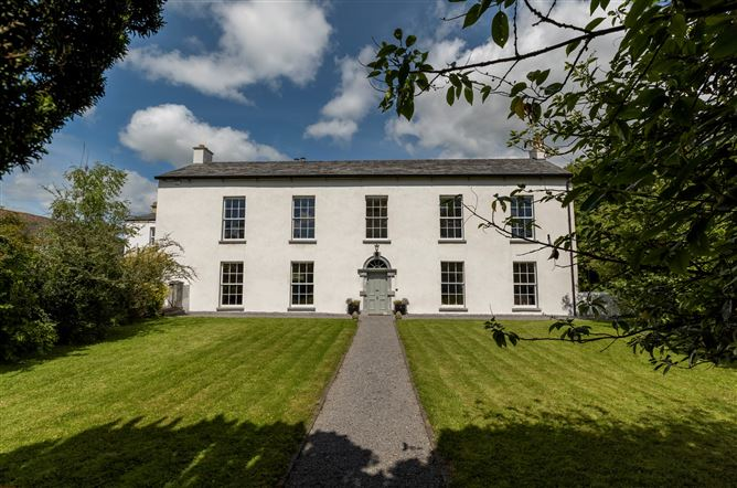 Main image for Riverstown House, Birr, Offaly