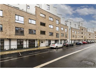 Apt 3, Block 17, New Priory, Hole in the Wall Road, Donaghmede, Dublin 13
