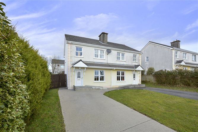 170 Meadowhill , Letterkenny, Donegal