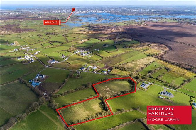 Main image for Garrynagowna, Athlone, Co. Roscommon