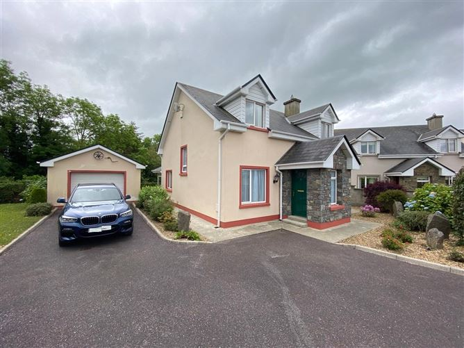Main image for 4 Orchard View,Ballyoughtra South,Milltown,Co. Kerry,V93 ET04