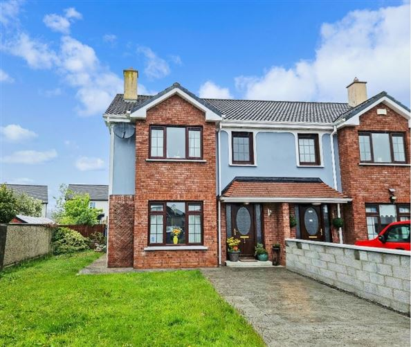 Main image for 24 Killeen Heights, Tralee, Co. Kerry