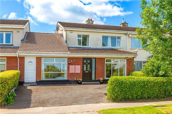 Main image for 36 Dargle Valley,Marley Grange,Rathfarnham,Dublin 16,D16 NY07