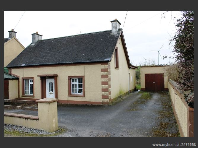 Forge Cottage, Ballaghboy, Ballinure, Thurles, Tipperary