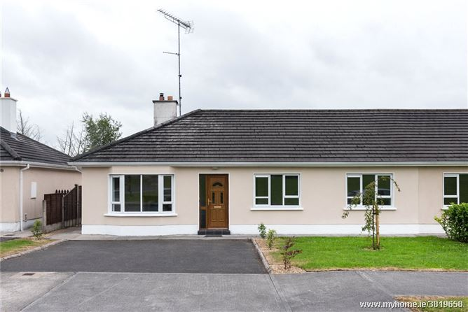 4 Cluain Fraoigh, Lanesborough Road, Roscommon Town, Co Roscommon