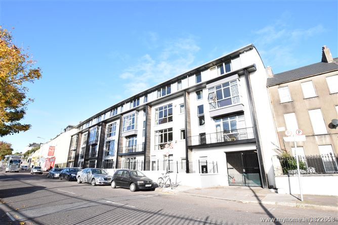 Apartments 1, 7, 15 & 19 Arcadia Hall, Lower Glanmire Road, Cork City, Cork
