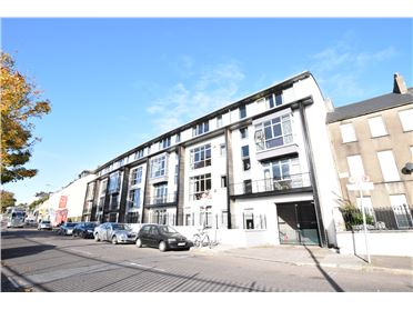 Photo of Apartments 1, 7, 15 & 19 Arcadia Hall, Lower Glanmire Road, Cork City, Cork