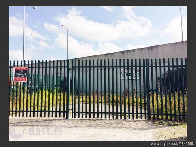 Europa Enterprise Park, Midleton, Cork