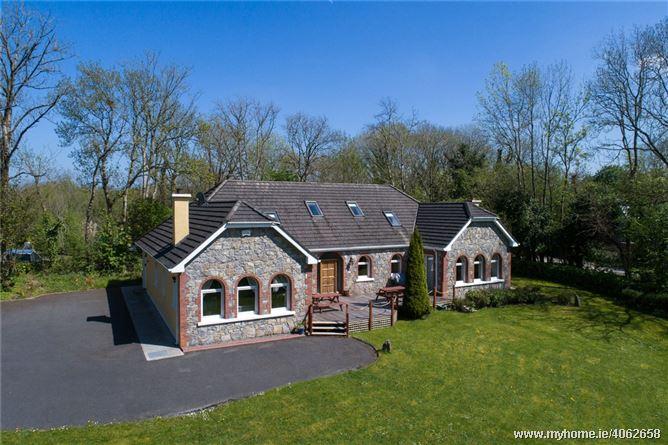 Photo of Lakeside Lodge, Hillquarter, Coosan, Athlone, Co. Westmeath