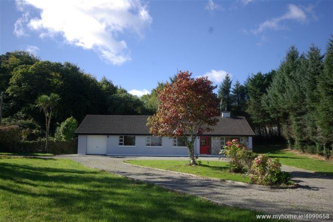 Egret Lodge, Ballyrisode, Goleen, West Cork