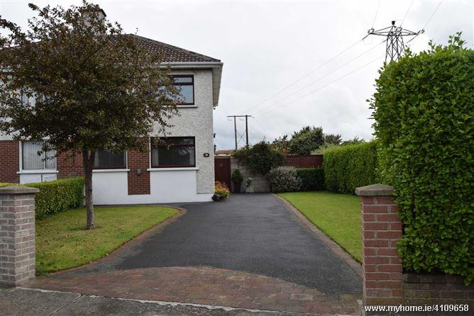 38 Verbena Lawn, Sutton, Dublin 13