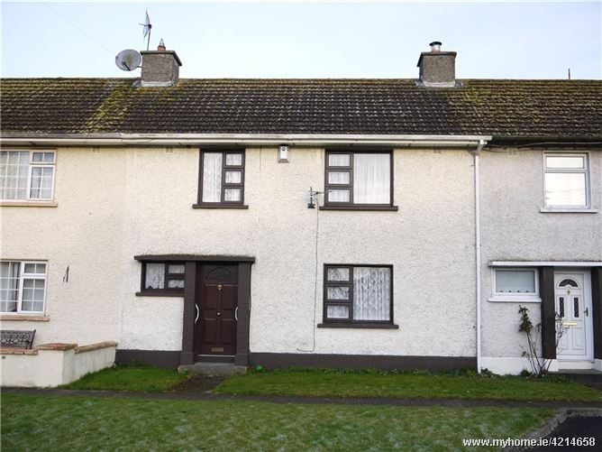 129 Coill Dubh, Naas, Co Kildare, W91 NP7Y