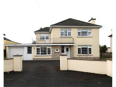 Photo of No.10 Abbeycartron, Longford, Longford