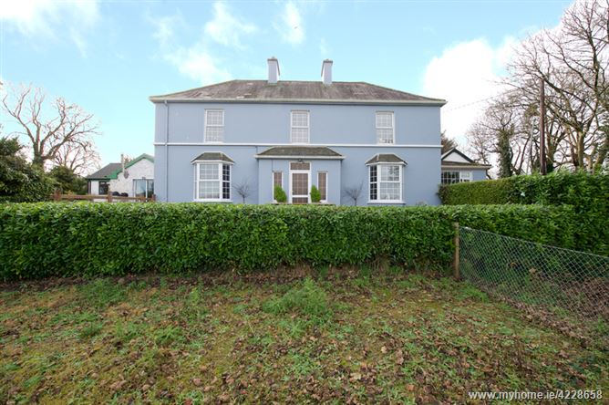 Lee View House, Rooves More, Coachford, Co. Cork