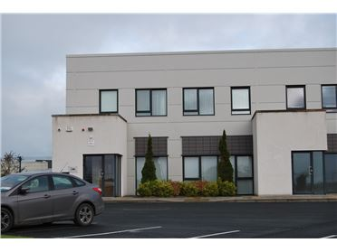 Main image of Gateway Business Park,Monksland, Athlone East, Westmeath