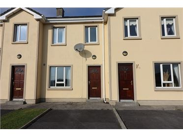 Photo of 47 Cluain Ri, Athenry, Galway