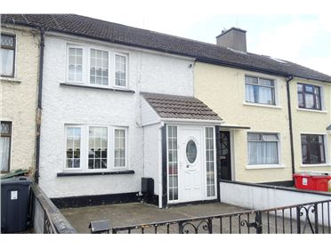 Main image of 191 Mellows Road, Finglas, Dublin 11