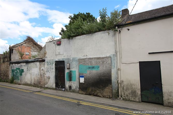 Main image for Rear of 101 / 103 North Circular Road, Cabra, Dublin 7