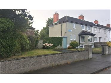 Main image of 40 St Pappins Green, Glasnevin, Dublin 11