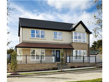 Main image for 4 Bed Detached - The Bellevue, SeaGreen, Blacklion, Greystones, Co. Wicklow