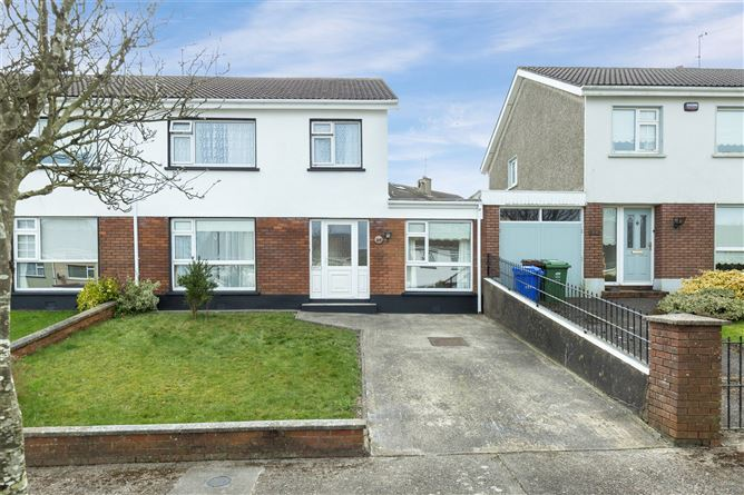 Main image for 26 Bayview Drive,Wexford Town,Y35 W9A2