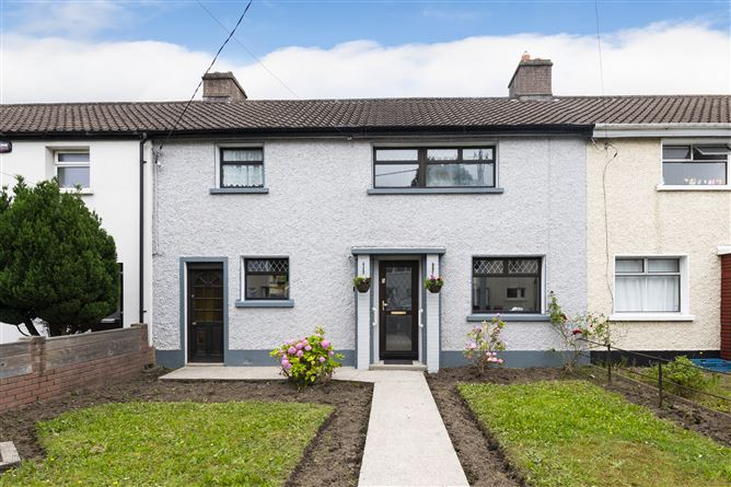 5 Maolbuille Road, Glasnevin,   Dublin 11