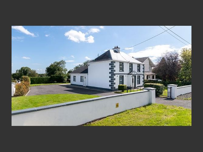 Main image for Moher House, Moher, Ballinasloe, Galway