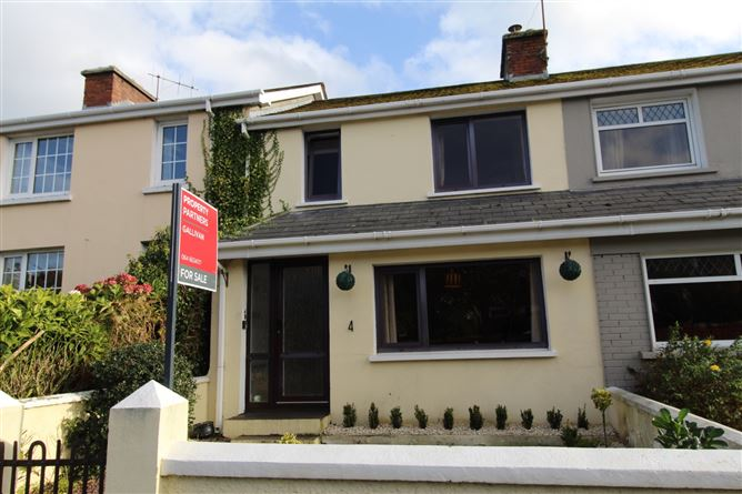 4 St. Anne's Road, Killarney, Kerry