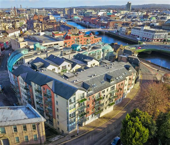 Main image for Apartment 31, Knapps Square, Mulgrave Road, Cork City, Co. Cork