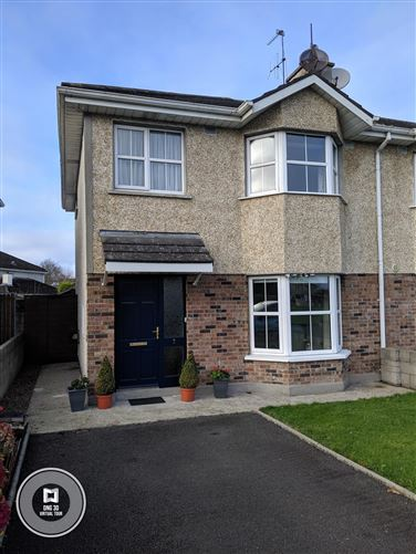 Main image for 7 Coill Fuinseoige, St Conlan's Road, Nenagh, Tipperary