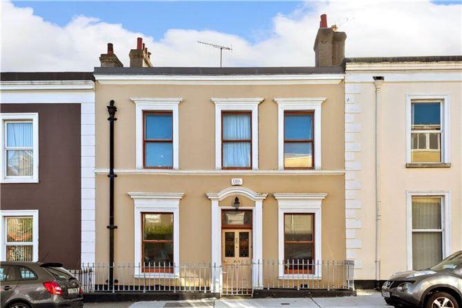 Main image for Navarino, 23 Mellifont Avenue, Dun Laoghaire, Co. Dublin