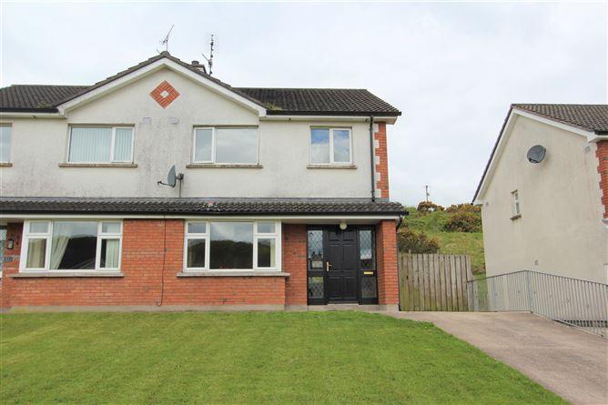 Main image for 42 Blaeberry Walk, Castleblayney, Monaghan, A75W298