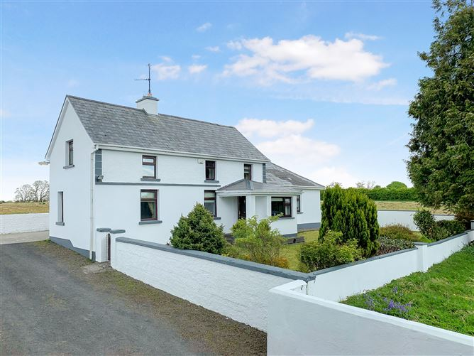 Main image for Residence on c.33.5 Acres at Newtown, Abbeyknockmoy, Galway