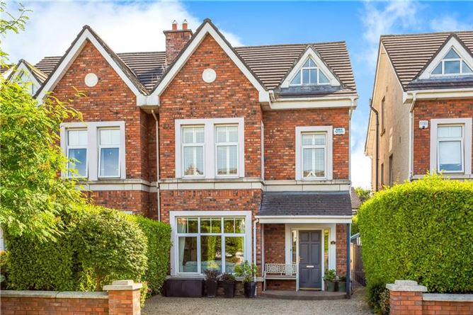 Main image for 12 St Gabriels, Johnstown Road, Cabinteely, Dublin 18