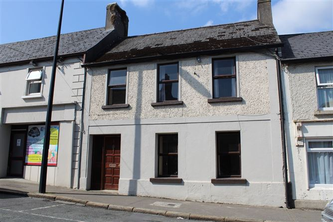 Main image for 6 High Street,Bagenalstown,Co. Carlow