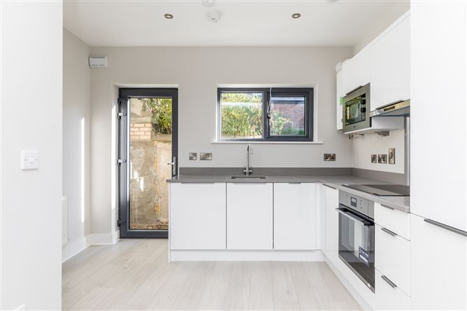 Main image for 20 Arbour Place, Stoneybatter, Dublin 7