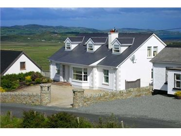 Photo of Mullagh House - Ballyliffin, Donegal