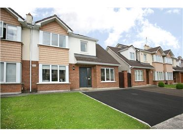 16 The Willows, Riverbank, Annacotty, Co. Limerick
