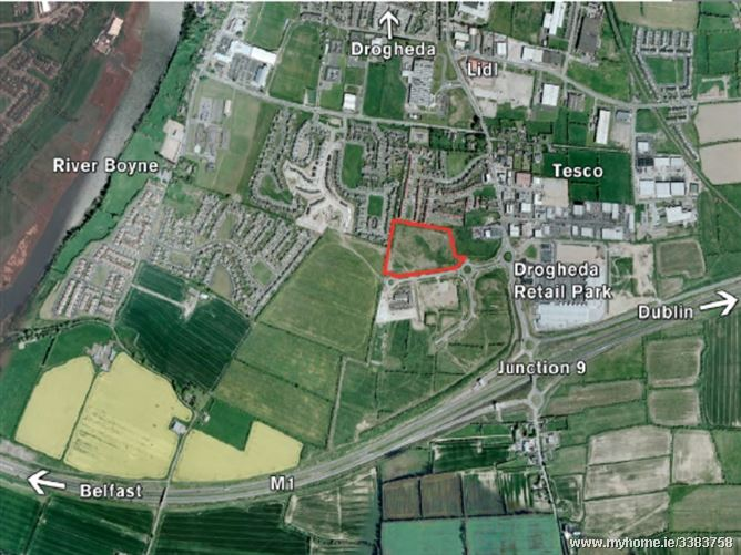 Drogheda Business and Technology Park, Drogheda,Co. Louth
