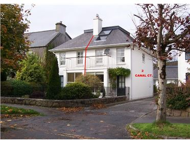 Photo of 2 Canal Court, Canal Road Upper, City Centre, Galway