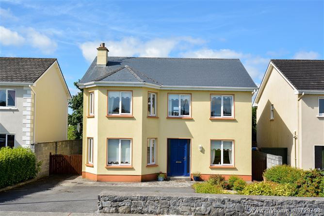 Cregg House Cregg Oughterard Co Galway Myhome Ie