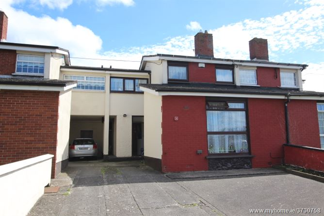 Photo of 36 Streamville Road, Donaghmede, Dublin 13