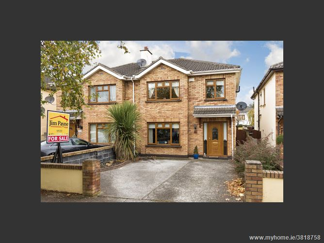 115 The Grove, Celbridge, Kildare