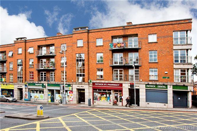 3 Swift House, Ardilaun Court, Patrick Street, Dublin 8