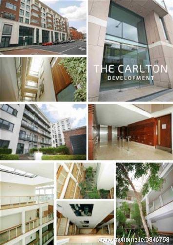 Carlton Apartments , Henry Street