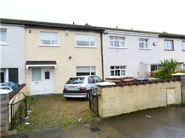 Photo of 40 Arthur Griffith Park, Lucan, Co Dublin K78 WY97