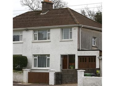 Photo of 'Lauriville', 22 Woodbrook Road, Bishopstown, Cork
